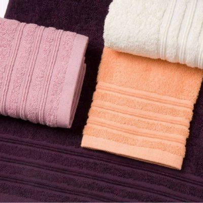 SINGLE-COLOR TOWELS