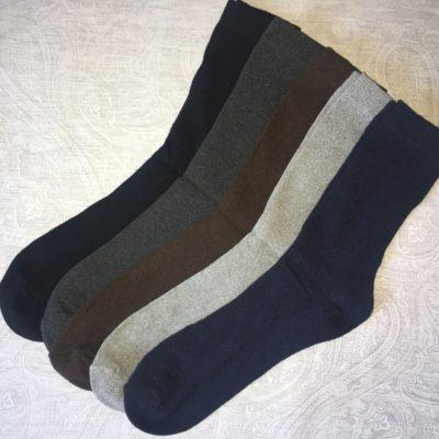 SOCKS FOR MEN 100