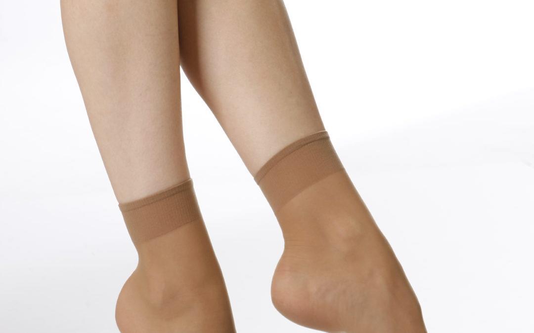SOCKS FOR WOMEN POLONA, 20 DEN